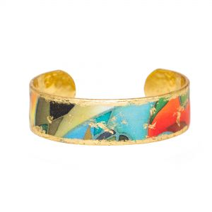 Rainforest Cuff