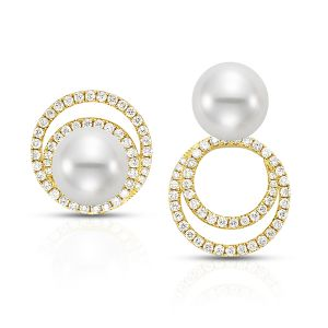 Caprice Multiway Soleil Earrings